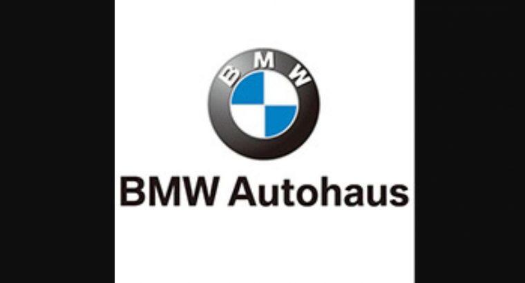Harun Tozkoparan – BMW Autohaus