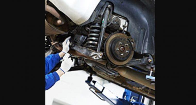Ozgur Auto Repair
