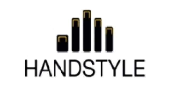 Handstyle – Decorative Hardware