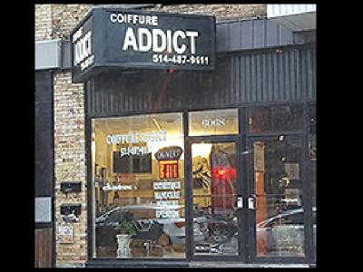 Coiffure Addict