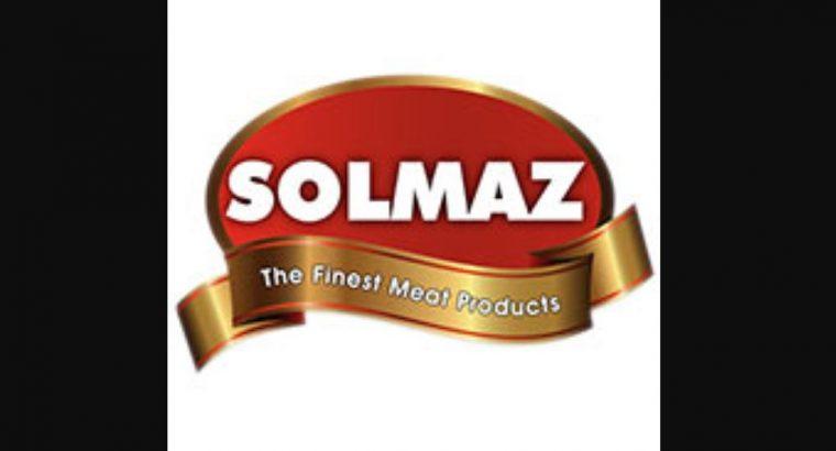 Solmaz Food