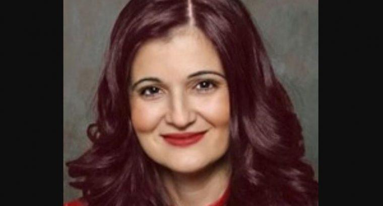 Arzu Ferguson