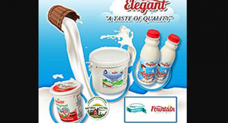 Fountain Food and Beverages Ltd
