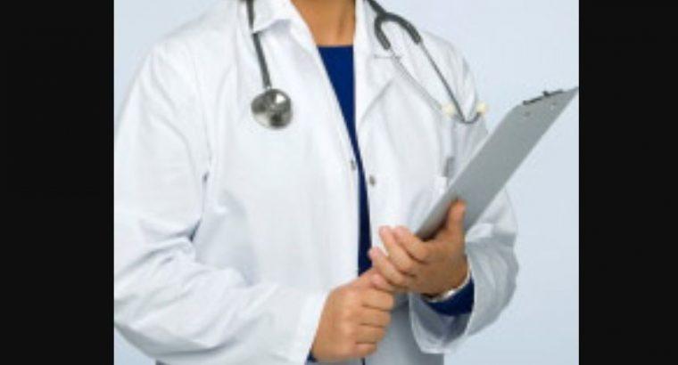 Dr. Allison H. Turk Aile Hekimi Family Doctor