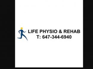 Life Physio and Rehab