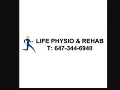 Life Physio and Rehab