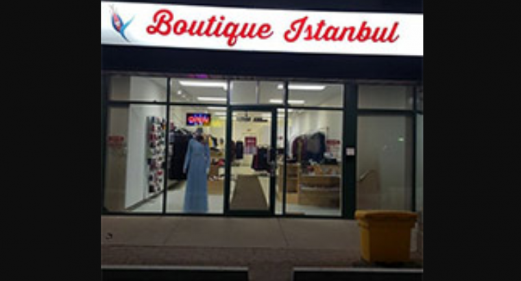 Boutique Istanbul