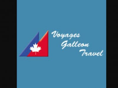 Voyages Galleon Travel