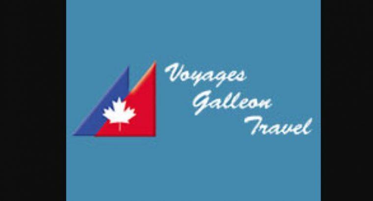 Voyages Galleon Travel