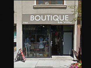 Boutique Lavilla