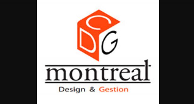 CDG Montreal Design