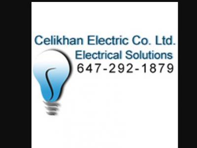 Celikhan Electric