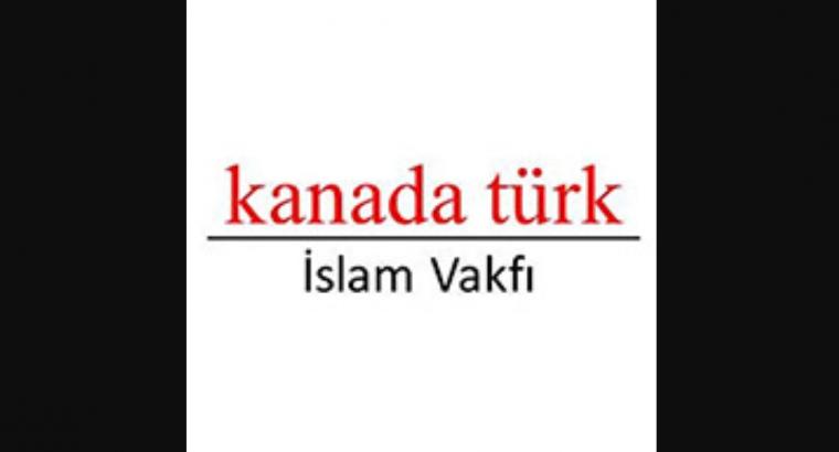 Kanada Türk İslam Vakfı – Pape Cami