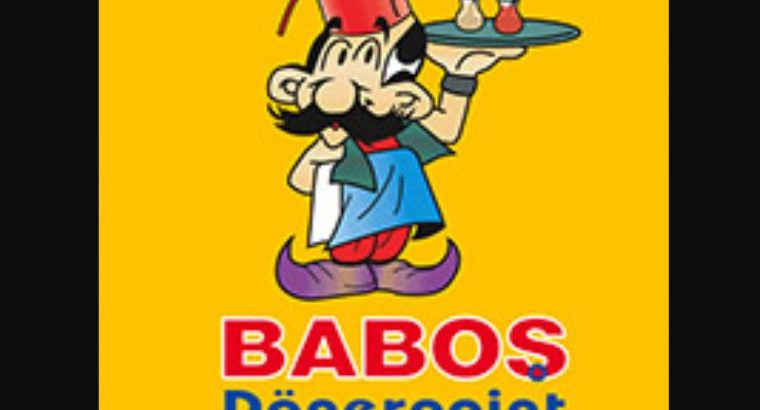 Babos Donerpoint