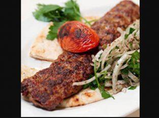 Iskender Kabab House
