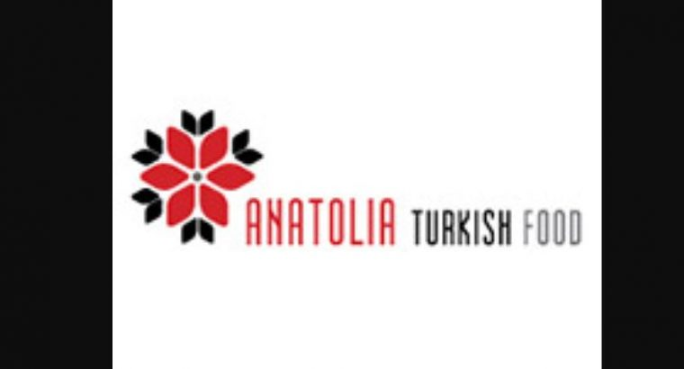 Anatolia Turkish Food Restaurant