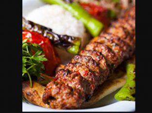 Shirin Kebab House