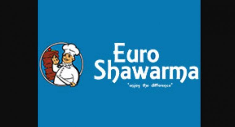 Euro Shawarma