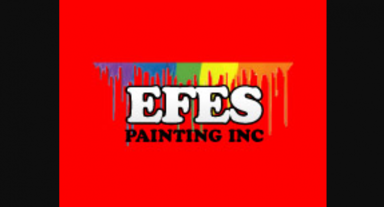 Efes Painting Inc.