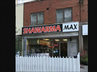 Taste of Shawarma
