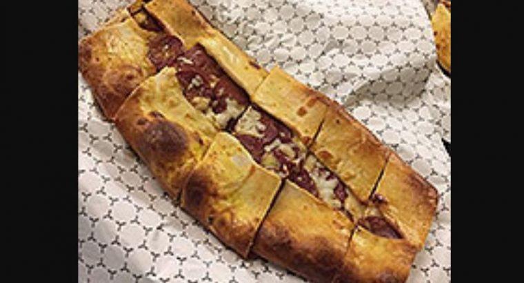 Mustafa Turkish Pizza – Pide and Kebap