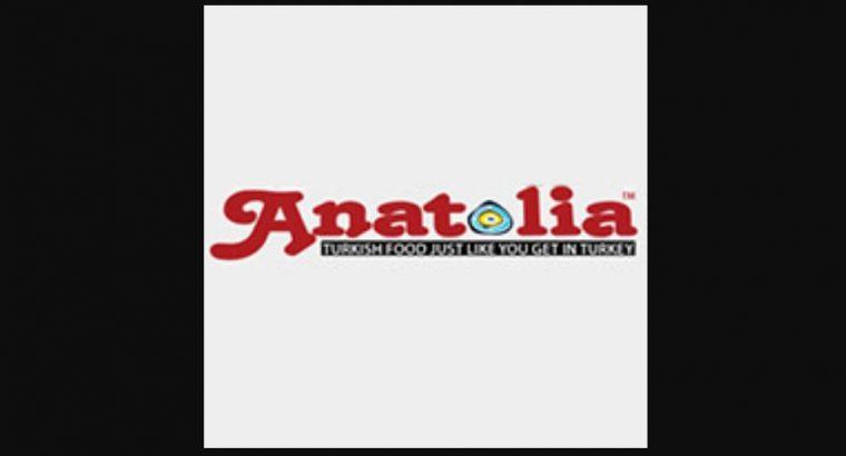 Anatolia Restaurant