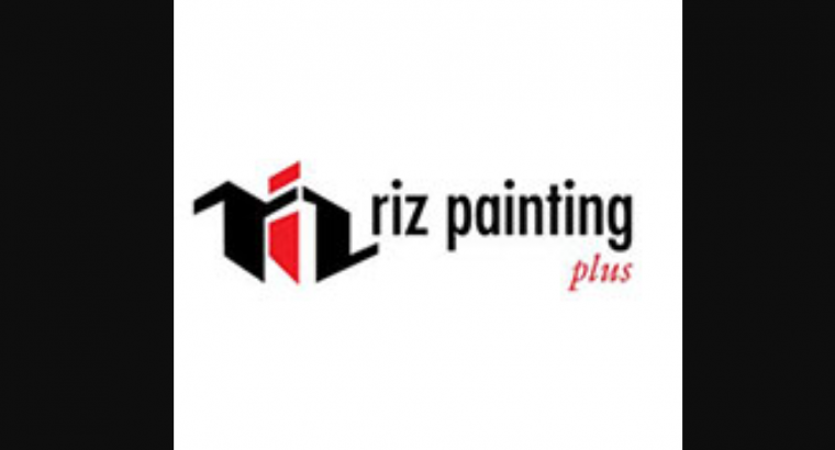 Riz Painting