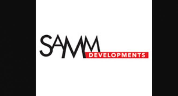 SAMM Developments