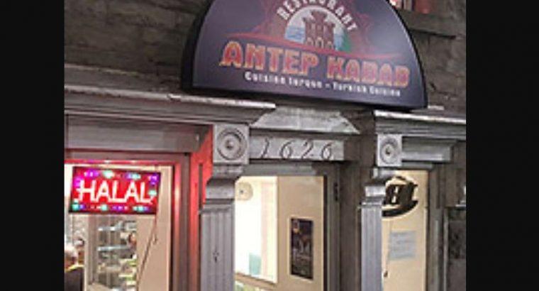 Antep Kabab Montreal
