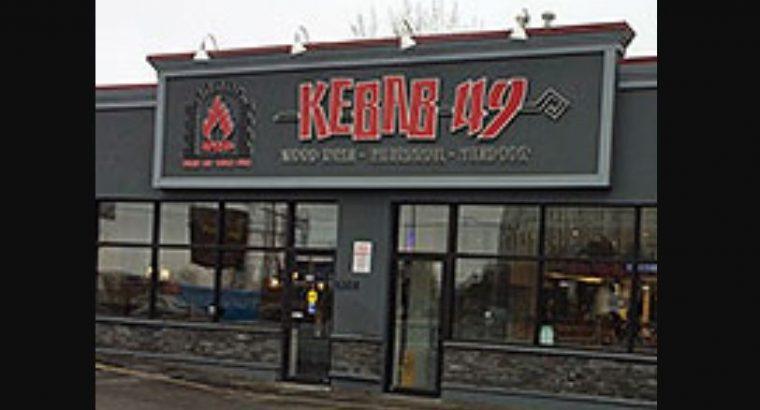 Kebab 49