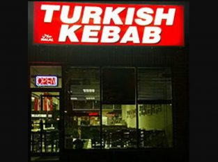 Sultans ShawarmaTurkish Kebab House