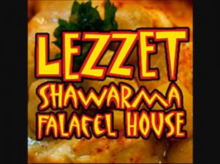 Lezzet Shawarma