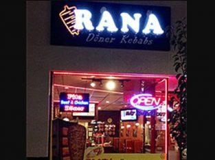 Rana Döner Kebabs
