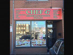 Chef 47