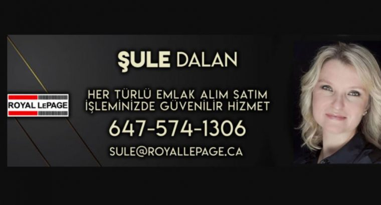 Sule Dalan