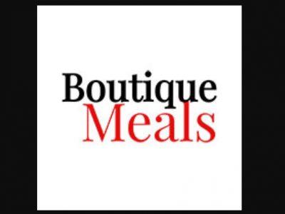 Boutique Meals