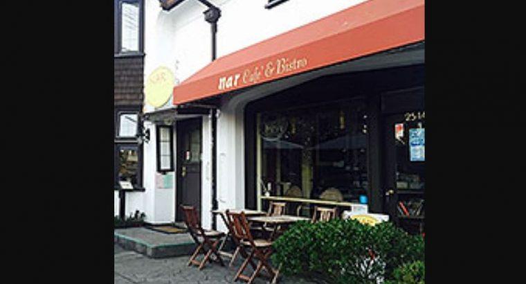Nar Cafe Bistro