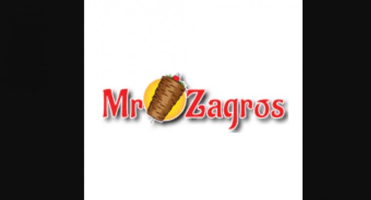 Mr. Zagros