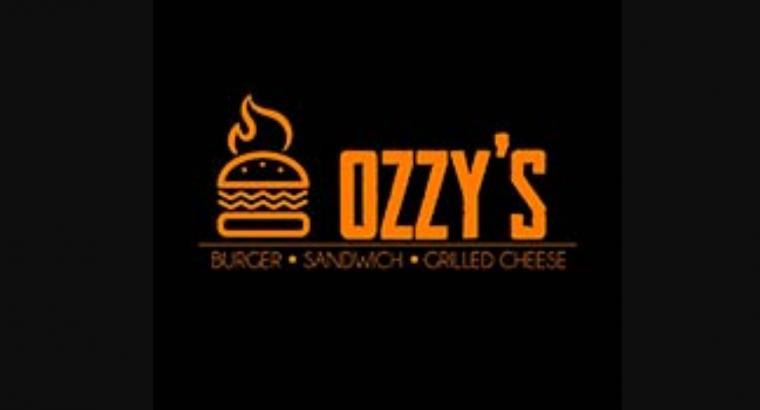 Ozzys Burgers