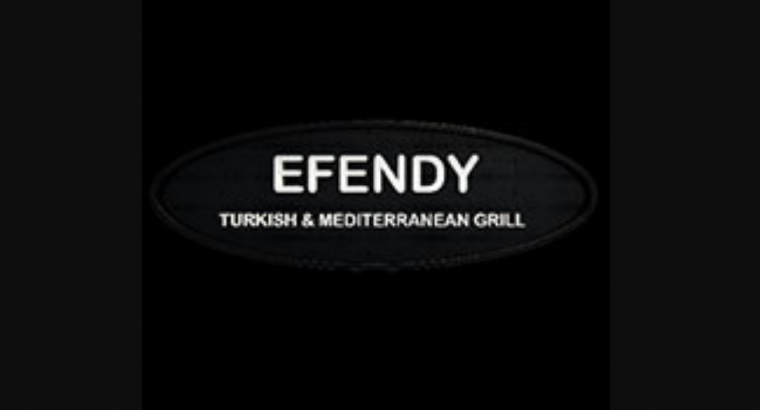 Efendy Turkish and Mediterranean Grill