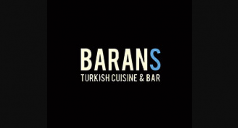 Barans Turkish Cuisine and Bar
