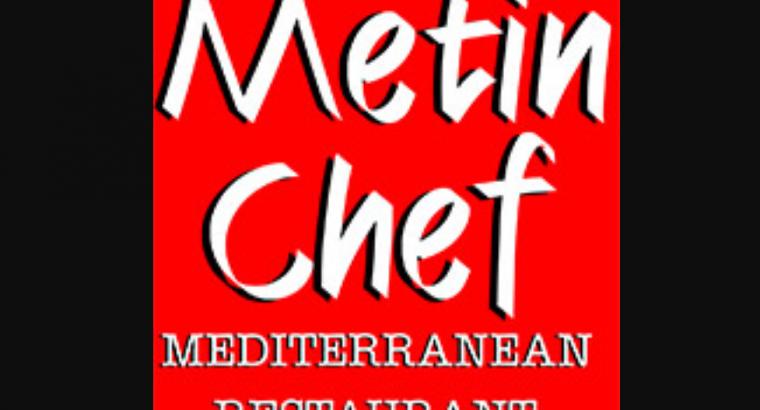 Metin Chef