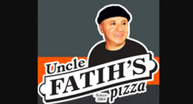 Uncle Fatih Pizza