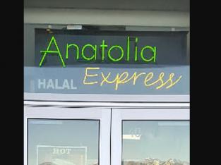 Anatolia Express