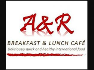 AR Breakfast and Lunch Café