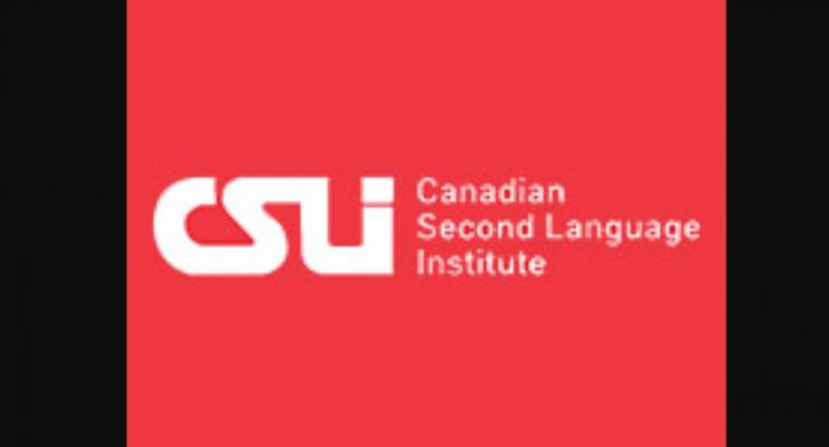 Canadian Second Language Institute