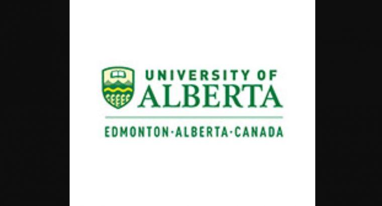 University of Alberta ELS