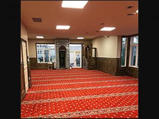 Mevlana Camii