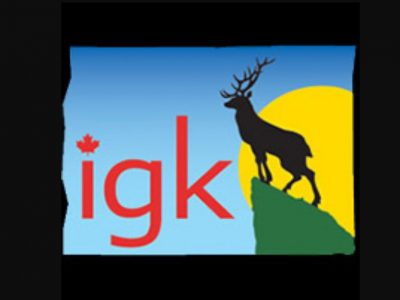 International Gateway Kelowna