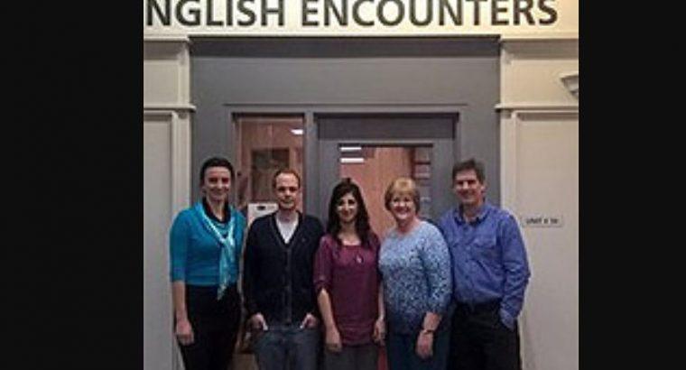 English Encounters